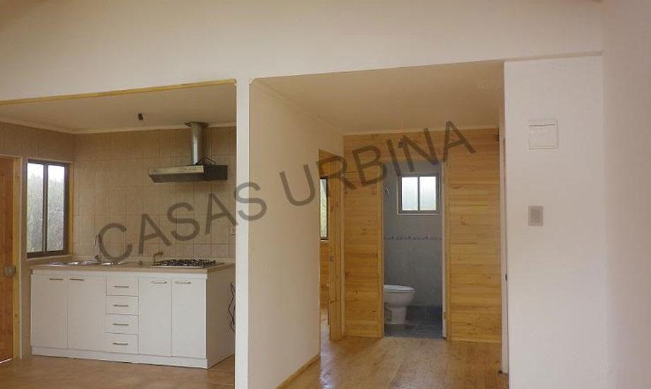 Casas prefabricadas todo chile casas urbina modelos madera for Casas de madera baratas precios