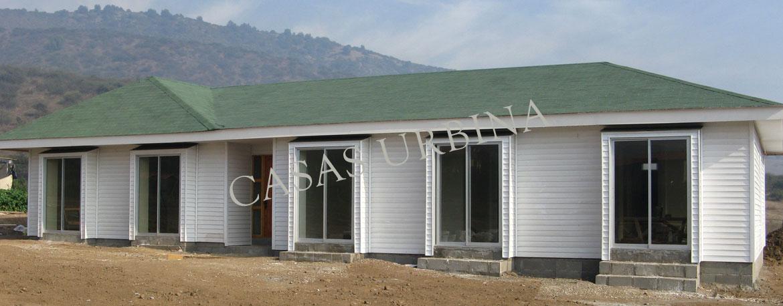 Casas estilo americanas pr fabricadas casas canadian for Casas prefabricadas financiadas